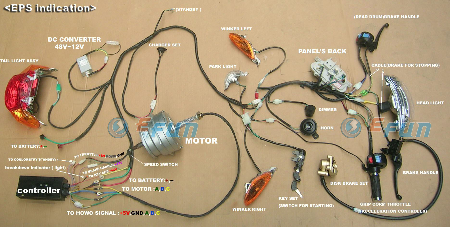 Index Of Files Vehicles Moped Basic Motorcycle Wiring Diagram Pictures Wire Efun 1500w2000w
